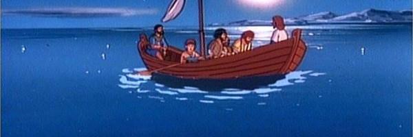 båttur